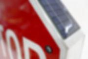 Solar Signage