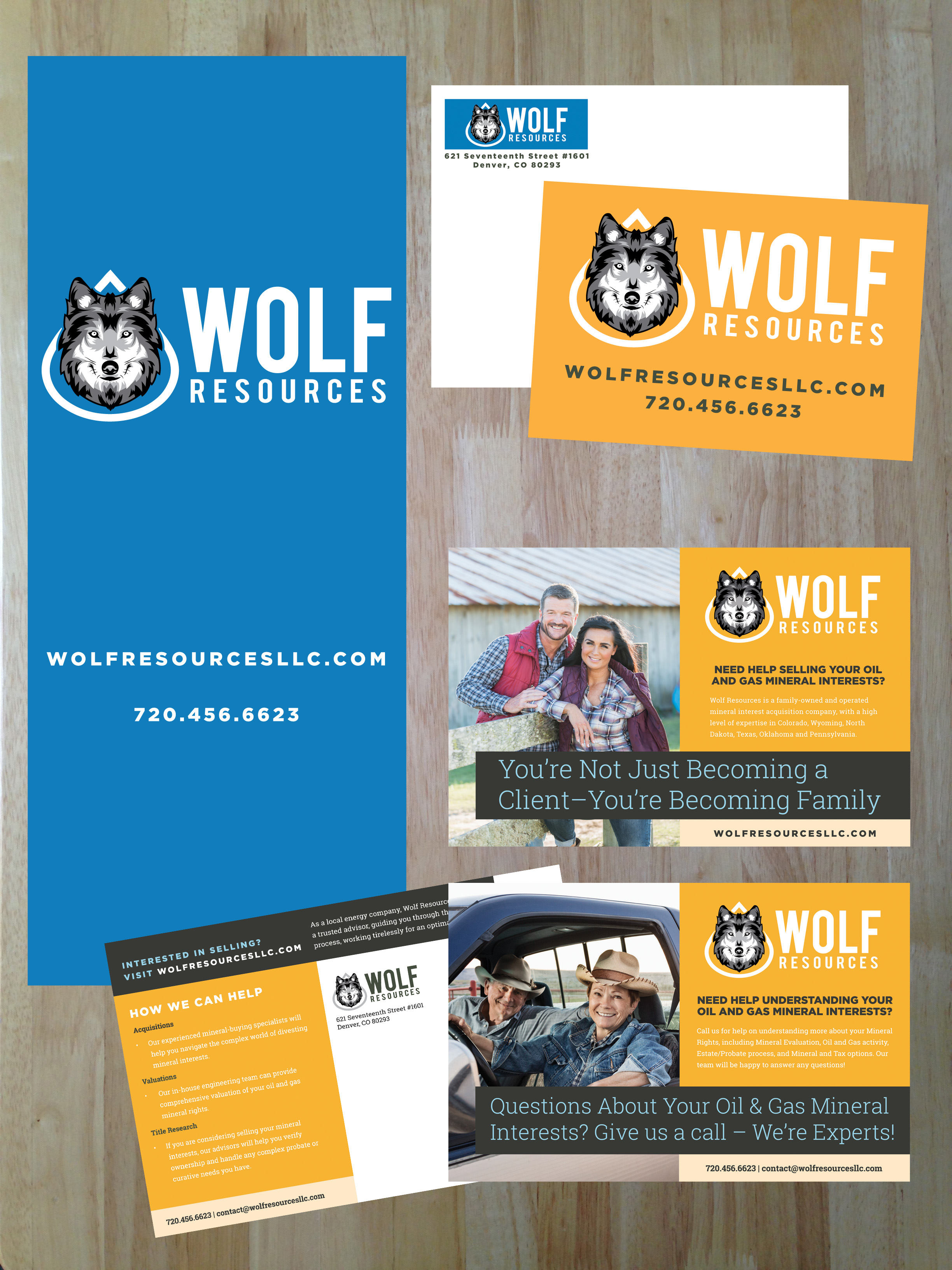 Wolf Resources