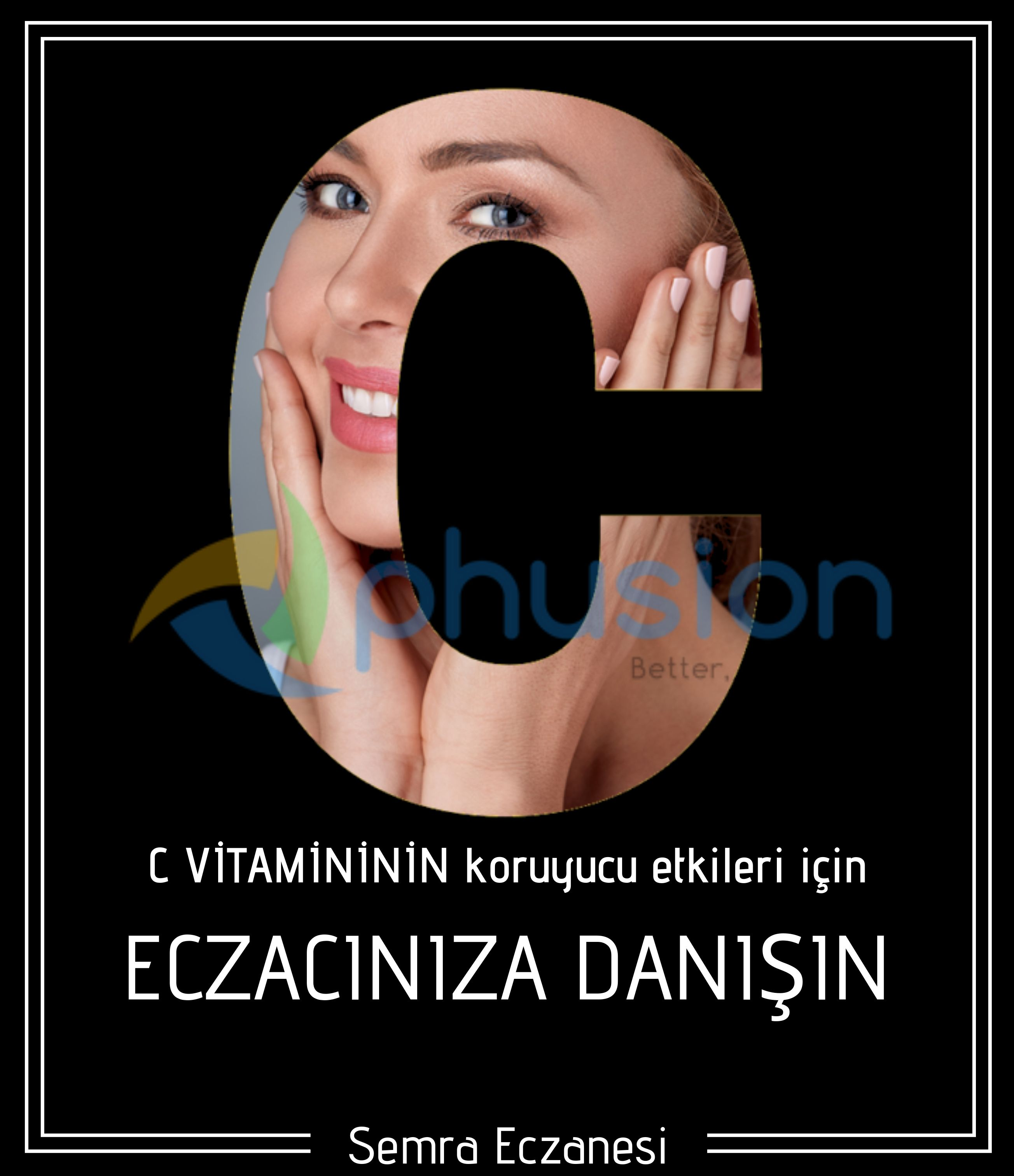 c vitamini cilt güneş