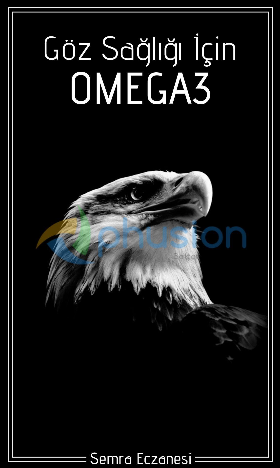 göz sağlığı için omega3