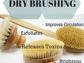 Dry Brushing, Why is it Important?