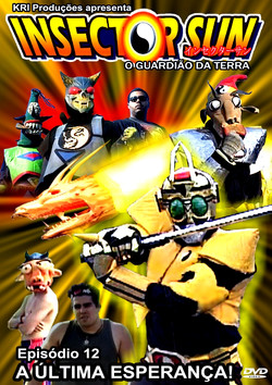 INSECTOR SUN DVD 12