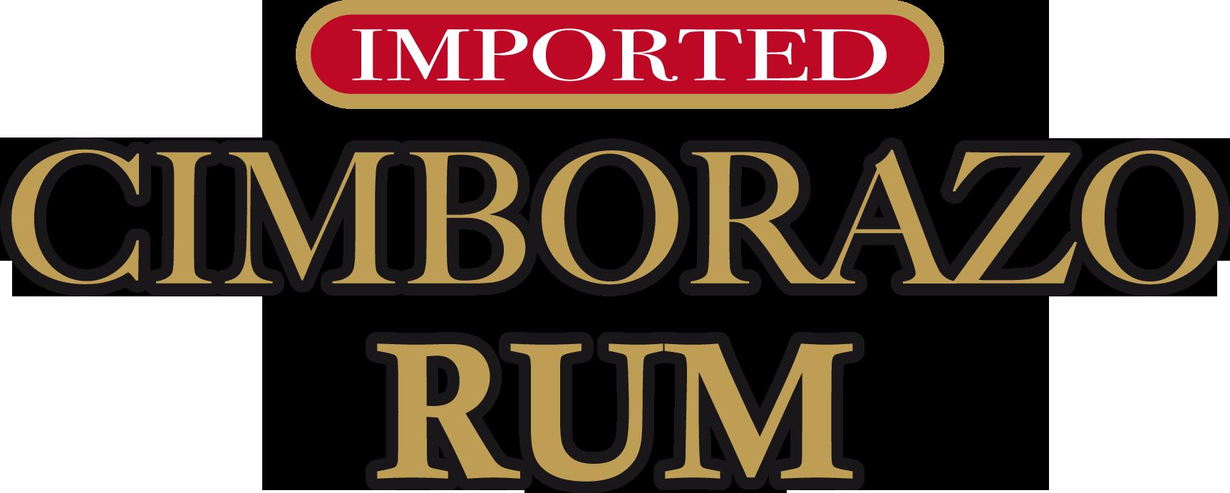 CIMBORAZO logo