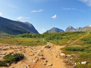 8 fina vandringsleder i Sverige