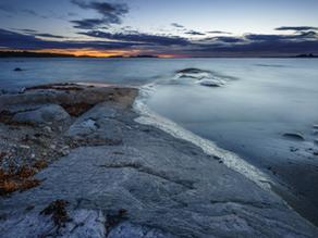 Sveriges bästa badplatser