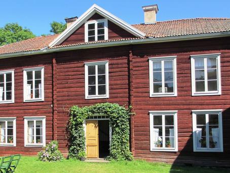 Besök Gävleborgs Hemesterpärlor