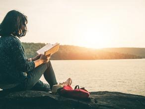 11 böcker & platser du inte får missa
