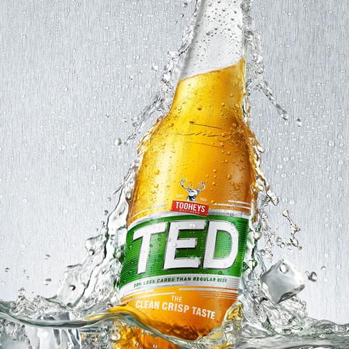 Tooheys TED