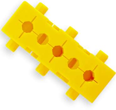 Yellow Cell