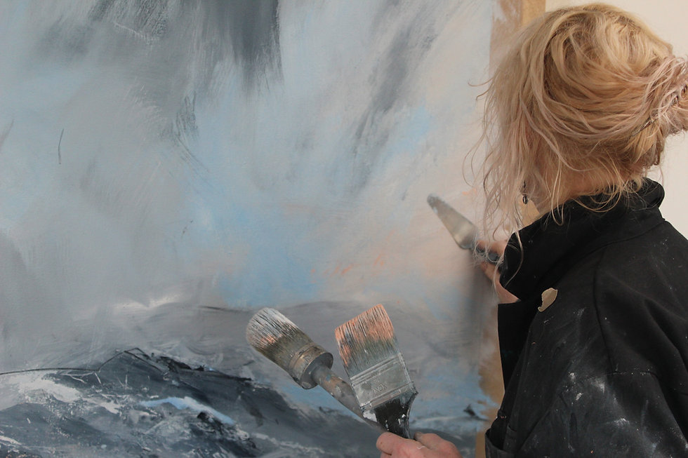 JK painting in studio 2.jpg