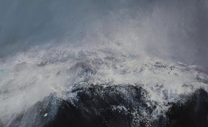 Falling, Hiorthfjellet
