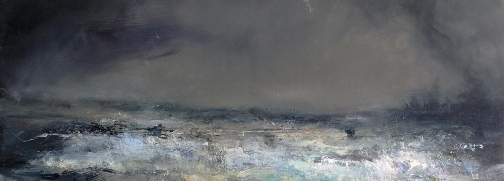 Moonlight - low tide