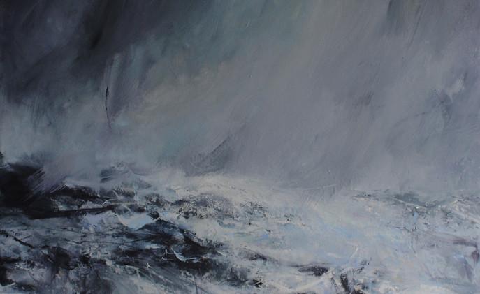 Running Sea, Brindister