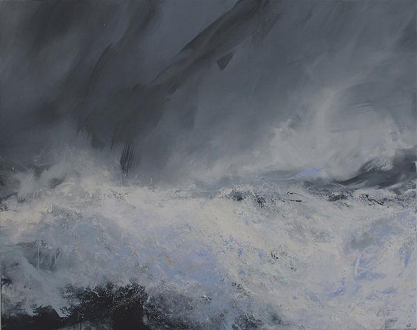The Law of Storms III. Burrastow, Shetla