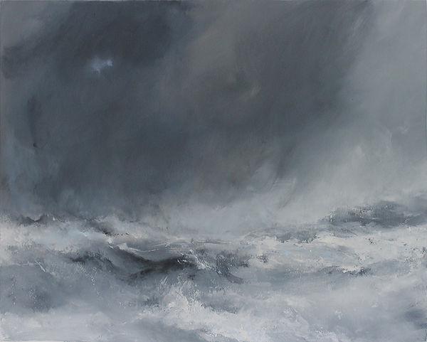 The Law of Storms II, Burrastow, Shetland