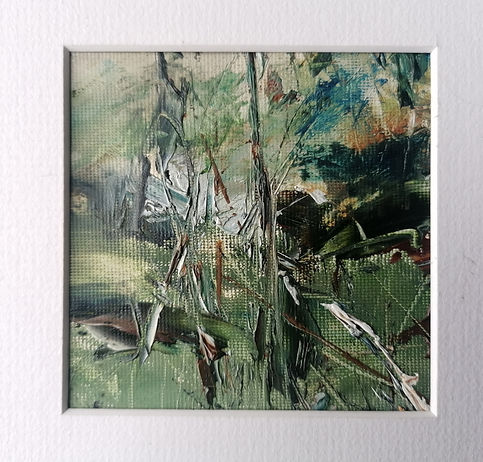 Through the woods 2 north mendips 9.5x9.