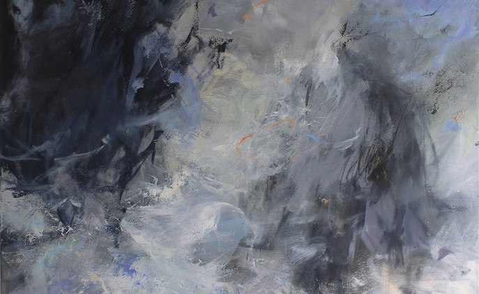 Sea Storm - Stack of Breiness