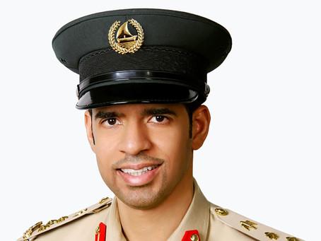 9326 اجتماعاً عن بُعد لشرطة دبي خلال أزمة «كورونا»
