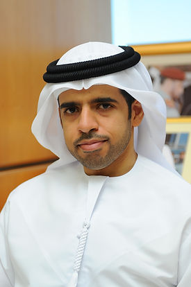 Khalid Alrazooqi