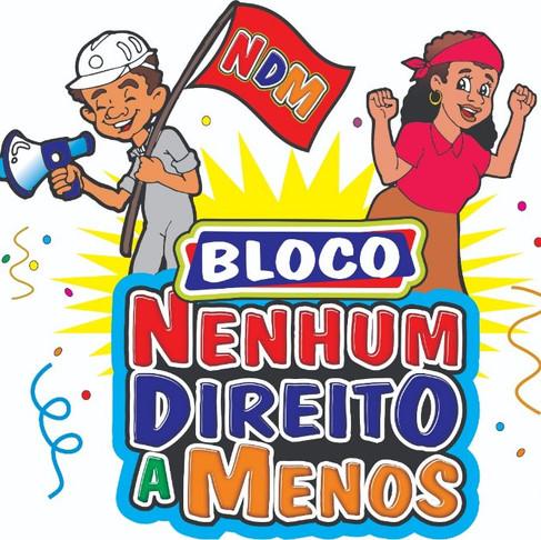 CARNAVAL 2019: BLOCO CONTRA OS RETROCESSOS