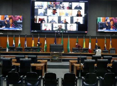 INSTITUIÇÕES SÃO CONTRÁRIAS AO RETORNO DAS AULAS PRESENCIAIS