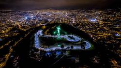 Virgen del Panecillo - Quito