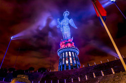 Virgen del Panecillo - Quito 2