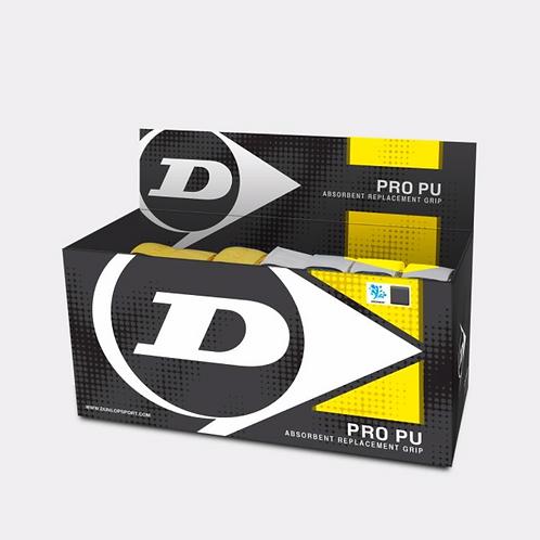 Grip Dunlop PRO PU (caja de 24 unidades)