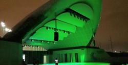 Concha Acústica Parque Samanes