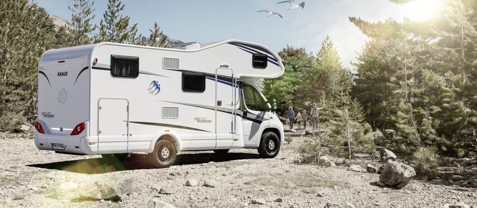 Jetzt Ihr Traum-Reisemobil zum Saison Abverkaufspreis sichern!!!