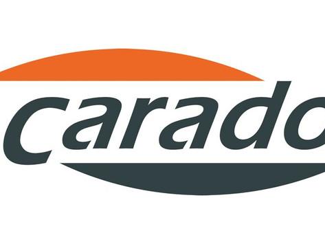 Saison 2022 mit Carado!