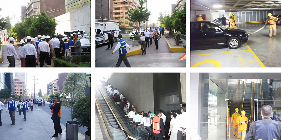 Cumplimiento Legal en Protección Civil de la Ciudad de México