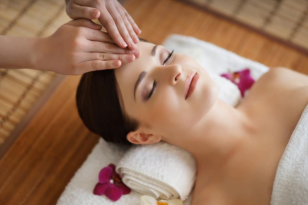 Spirit Point Acupuncture/Acupuressure