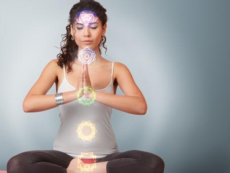 Bija Mantras to Awaken the Chakras