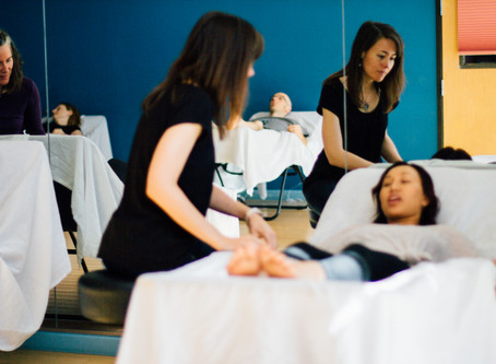 Relaxation Revolution! How Acupuncture Naps can make a radical difference in your health & wellb