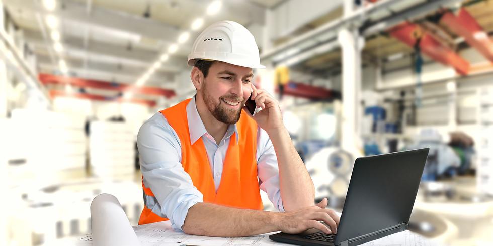 Aplicación normativa en seguridad laboral