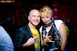 Яна Чурикова и Николай Демидов