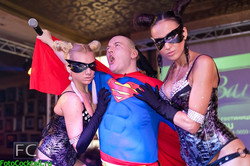Супермен Николай Демидов