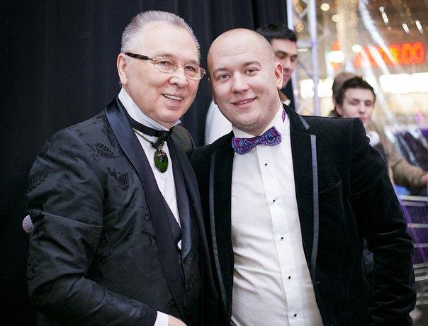 Зайцев и Демидов