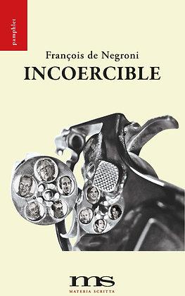 Incoercible