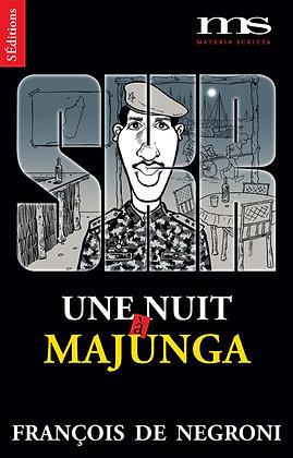 Une nuit à Majunga