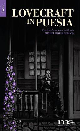 Lovecraft in Puesia