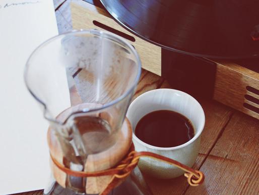 Beginner's Guide to Tasting Coffee