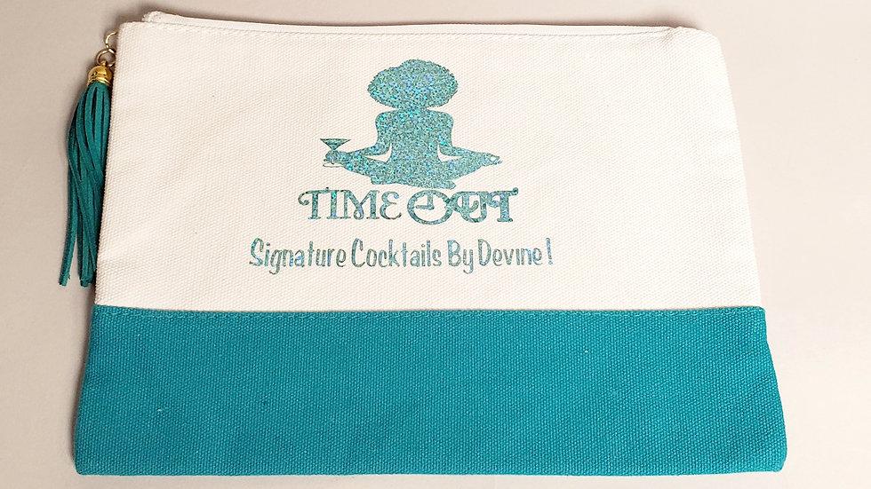 Timeout Pouch Bag