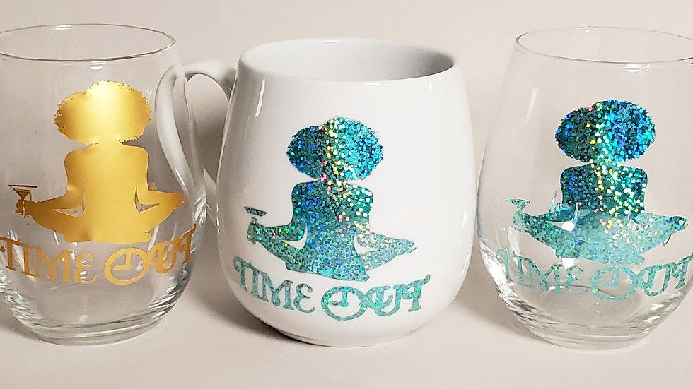 Timeout Mug