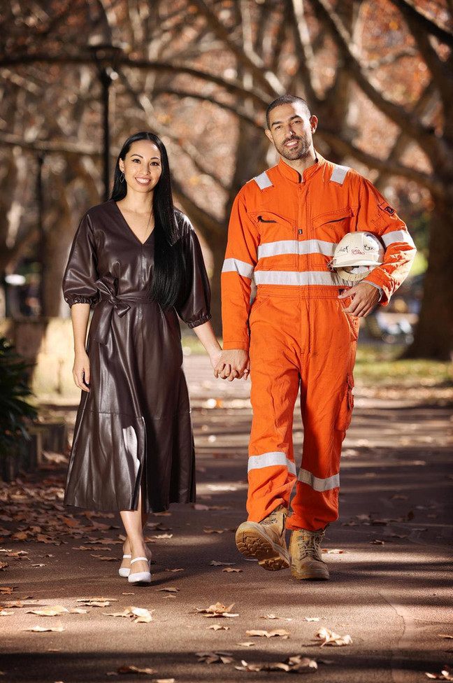 """New book tells the stories of women inside WA's mining bubble"""" [THE WEST AUST]"""