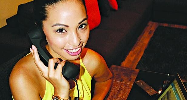 Savvy Yasmin a Top 50 entrepreneur [ECHO NEWS]