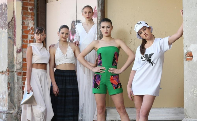 Pretty Little Labels underpinning a new fashion event in Fremantle [The West Australian]
