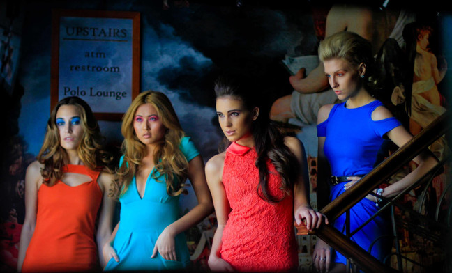 Startup Targets Fashionistas & Local Designers [STARTUP DAILY]