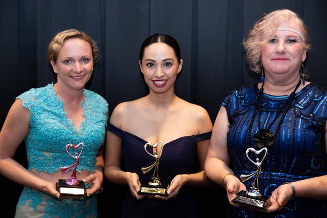 Mum wins gold at 2018 AusMumpreneur Awards  [ Melbourne ]